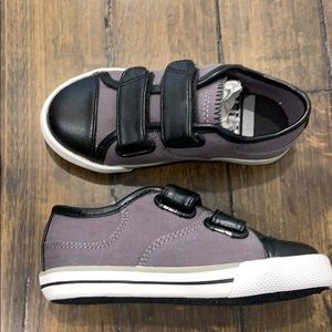 BRAND NEW UMI toddler boys shoes. Size 25/8.5 kids
